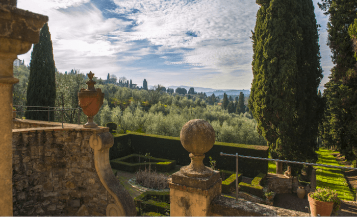 Art Hotel Villa Agape Florence