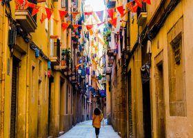 Top 10 Best Restaurants in Barcelona's Raval District for 2021