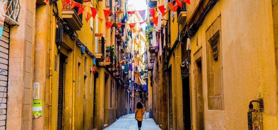 Best Restaurants El Raval Barcelona