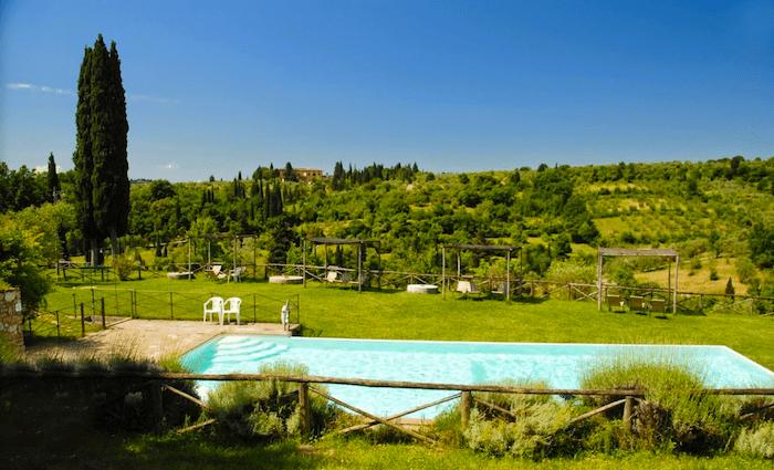 Borgo Bottaia Agriturismo Florence