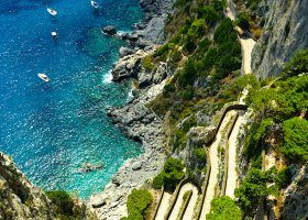 The 8 Best BEACHES in CAPRI