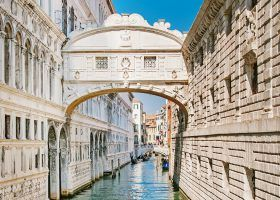 The Absolutely Ridiculous History of Doge's Palace in Venice
