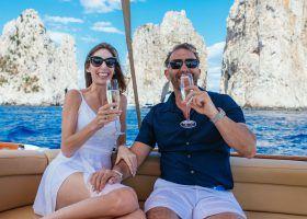 3 Ways to Get to Capri from Naples & Amalfi Coast