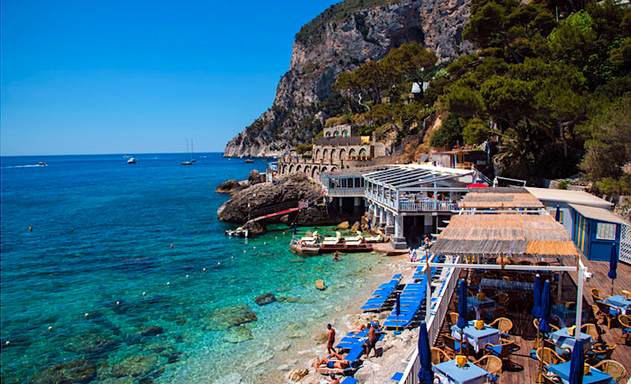 the tour guy best beaches capri