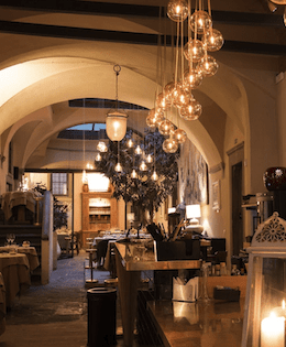 Where to Eat Florence