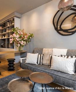 Best Affordable Hotels Paris