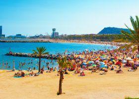 Top 10 Restaurants Near the Beach in Barcelona