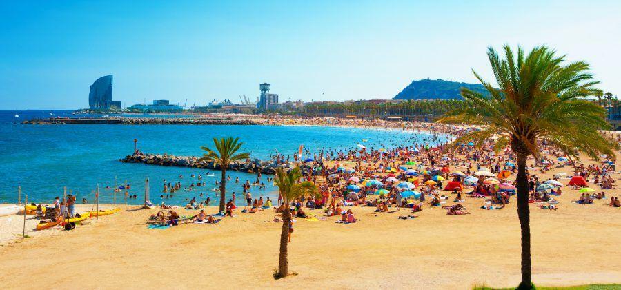 Best Restaurants by the Beach in Barcelona