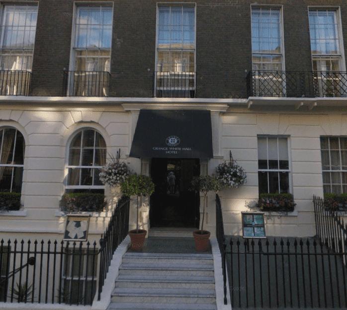 The English Garden Restaurant