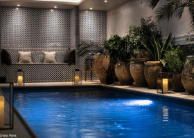 Best Hotels in Paris with Indoor Pools for 2021