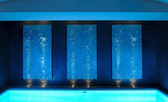 Hotel & Spa Le Belle Juliette Pool 700 x 425
