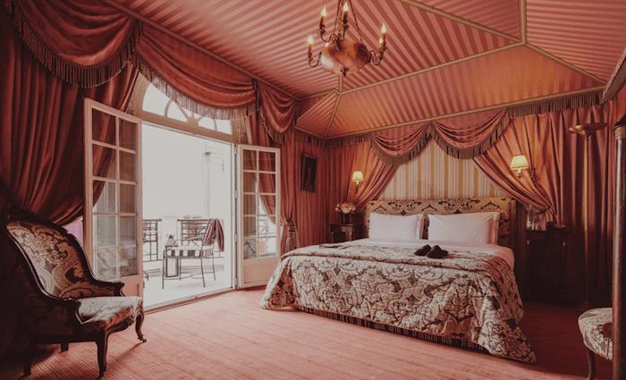 L'Hotel Paris best in paris