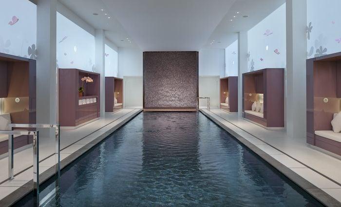 Mandarin Oriental Pool