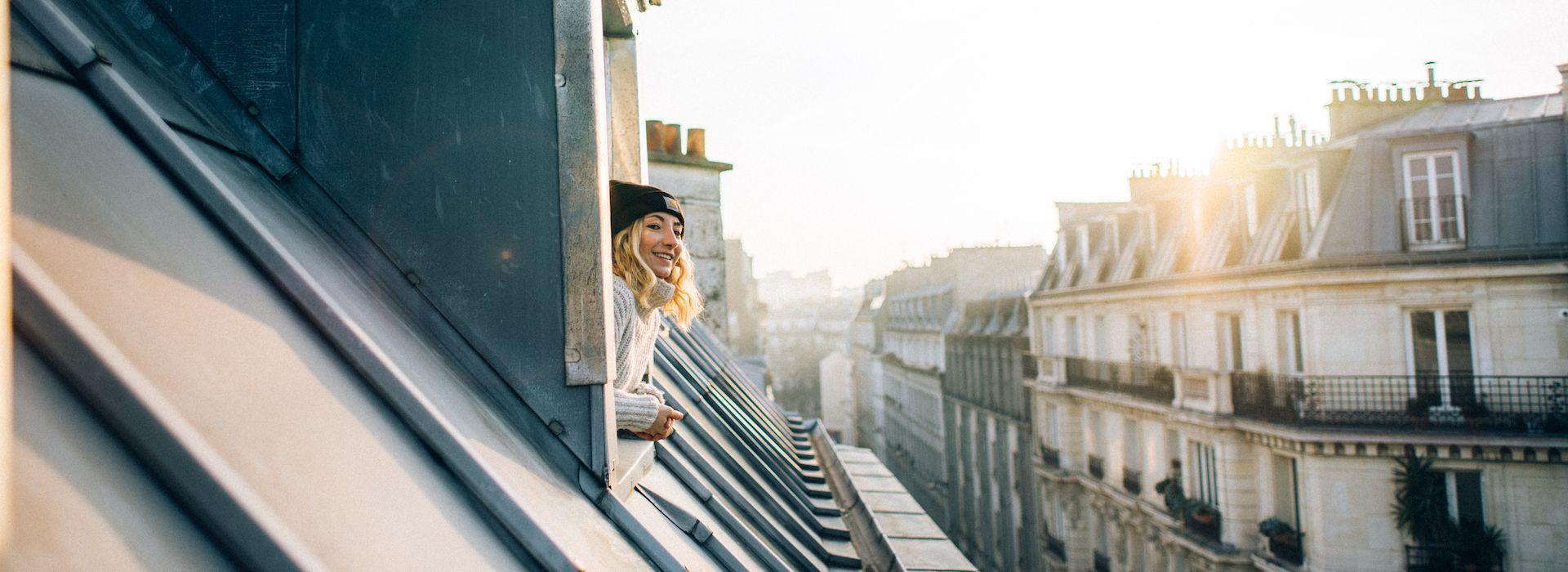 Paris Hotel Guide