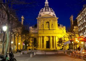 Top Places to Eat in the Latin Quarter