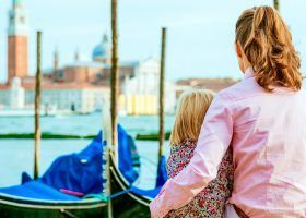 10 Great Family-Friendly Hotels & Apartments in Venice for 2021