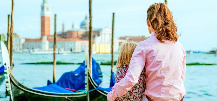 Best Family Friendly Hotels Venice