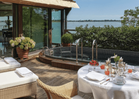 The BEST Hotels in Venice for 2021
