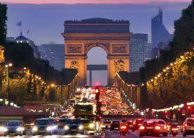 11 Best Restaurants Near Arc de Triomphe & Champs-Élysées 2021