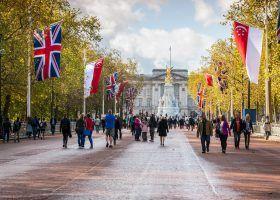 10 Best Restaurants Near Buckingham Palace, London in 2021