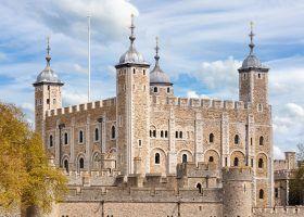 10 Best Restaurants Near the Tower of London in 2021