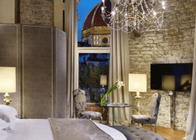 BEST HOTELS in Florence for 2021