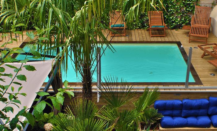 Hotel Ginori al Duomo Florence hotels in pools