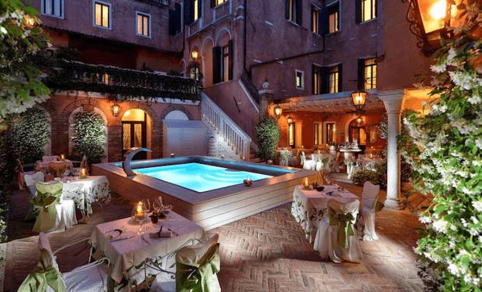 Hotel Giorgione Cheap Hotels Venice