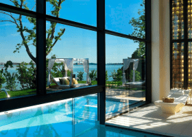 Best Venice Hotels with POOLS