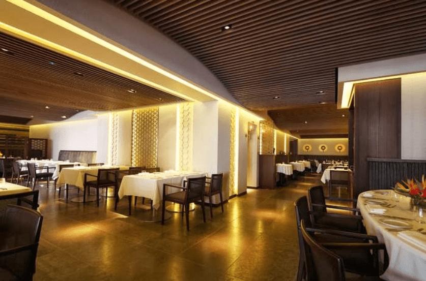 best restaurants near Buckingham palace - quilon