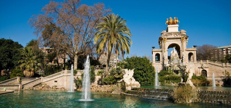 Top Things to do in Barcelona 1440 x 675