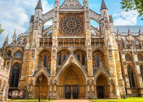 10 Best Restaurants Near Westminster Abbey