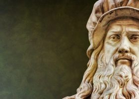 Why is Da Vinci so famous?