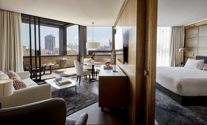 Almanac Barcelona Hotel