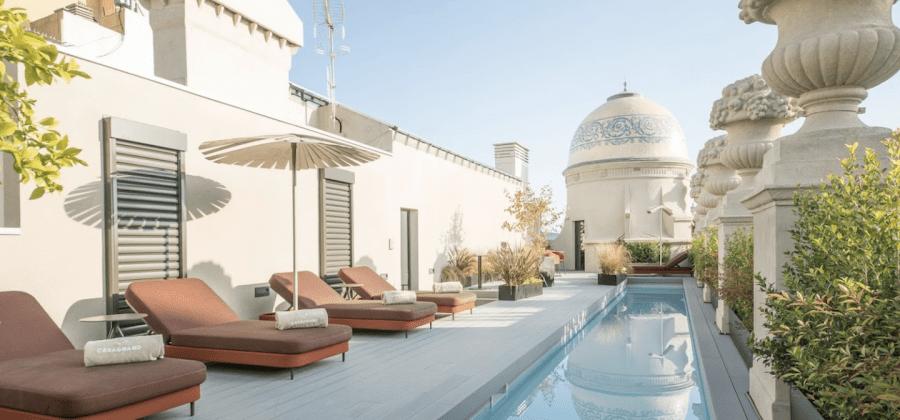 Best Family Friendly Hotels in Barcelona