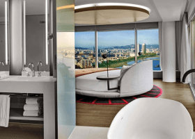 Best Hotels & Apartment Rentals in Barcelona for 2021