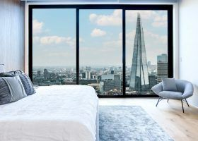 Best Hotels & Apartment Rentals in London for 2021