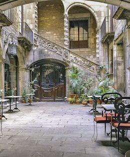 Best Restaurants Gothic quarter Barcelona