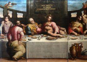 Giorgio Vasari, the first art historian