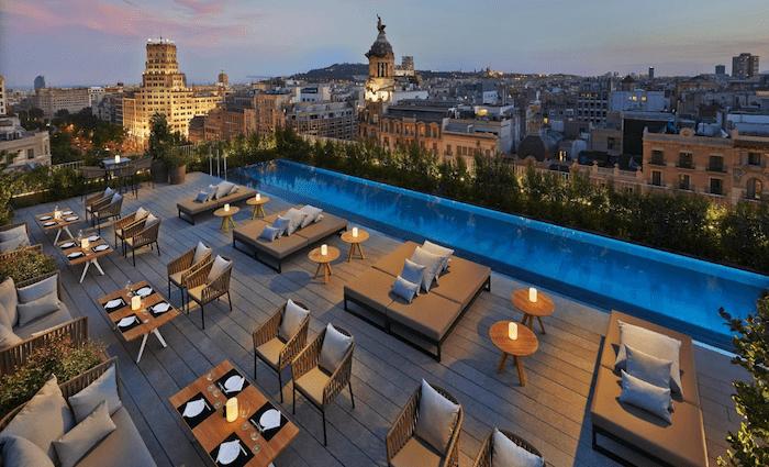 Mandarin Oriental Barcelona Best Hotels