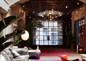 7 Romantic (SEXY) Barcelona Hotels in 2021