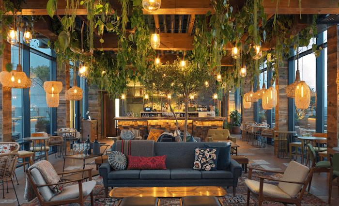 Treehouse London