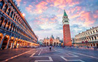 Venice Category Tile