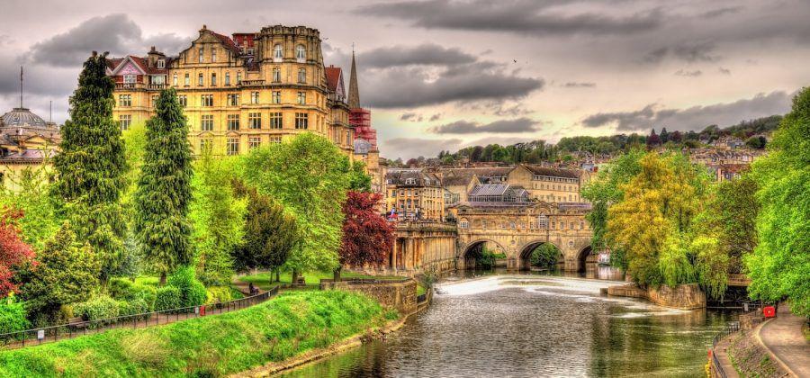 Best Restaurants in Bath England
