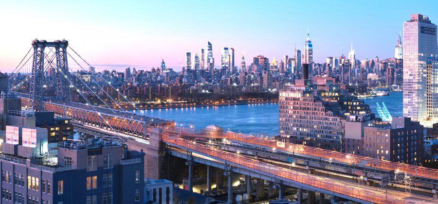 Best Restaurants in Williamsburg Brooklyn