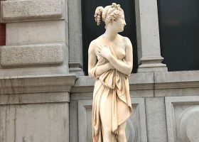13 Most Famous Sculptures at the MET