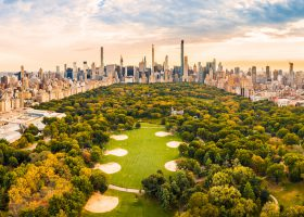 Top Things to See in Central Park NYC | 90 Minute Walking Itinerary