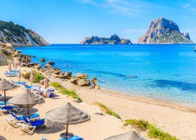 WHERE TO STAY in IBIZA, Spain for 2021