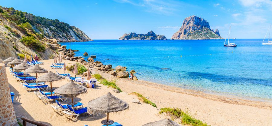 Where to Stay in Ibiza Spain