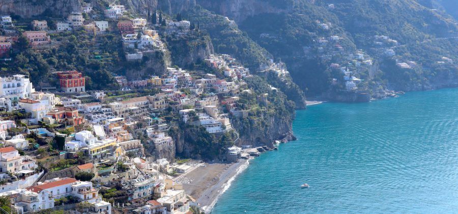 Best Hotels, B&Bs, and Villas in Positano